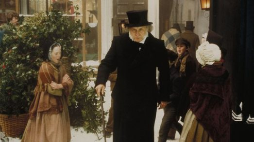 A_Christmas_Carol_voted_best_festive_film